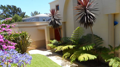 ikeya home - Stellenbosch Accommodation